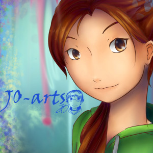 JO-arts's Profile Picture
