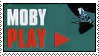 Moby Play Stamp by Spade6179