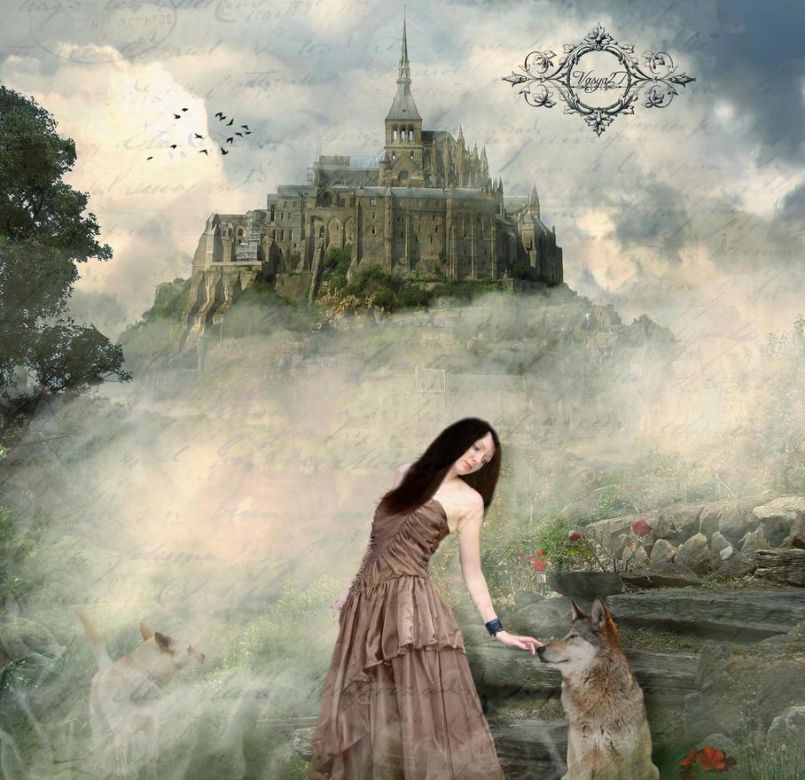 Elysia Faol by Vasya27