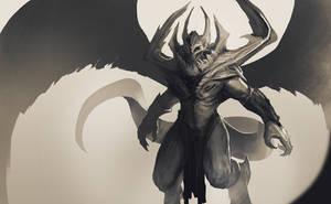 Diablo Redesign by UMTA