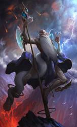 Merlin by UMTA