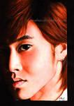 Painting: Yunho - U know
