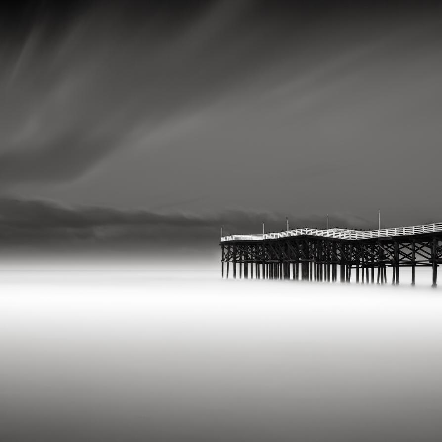 Crystal Pier by Jtjintjelaar