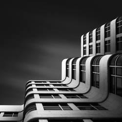 Shape Of Light XI by Jtjintjelaar