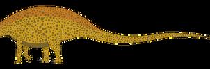 Brachytrachelopan (MZP)