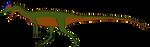 Dracovenator (MZP) by Atlantis536