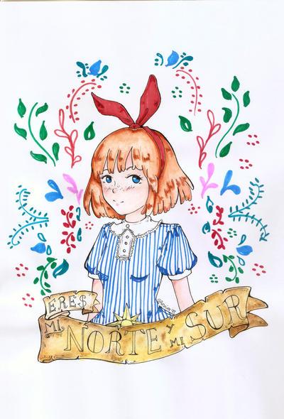 Hoy by dollfie-chan