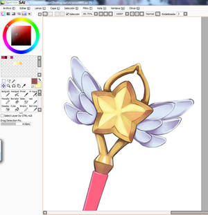 lux wip