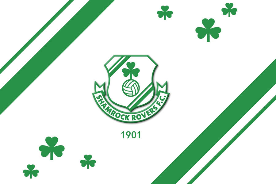 Shamrock Rovers by Tanton on DeviantArt