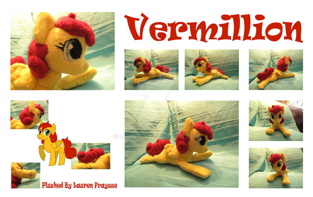 Vermillion S Crafts