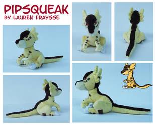 Plush Commission .:Pipsqueak:.