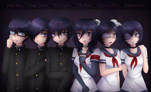 Occult Club by SheYLemon
