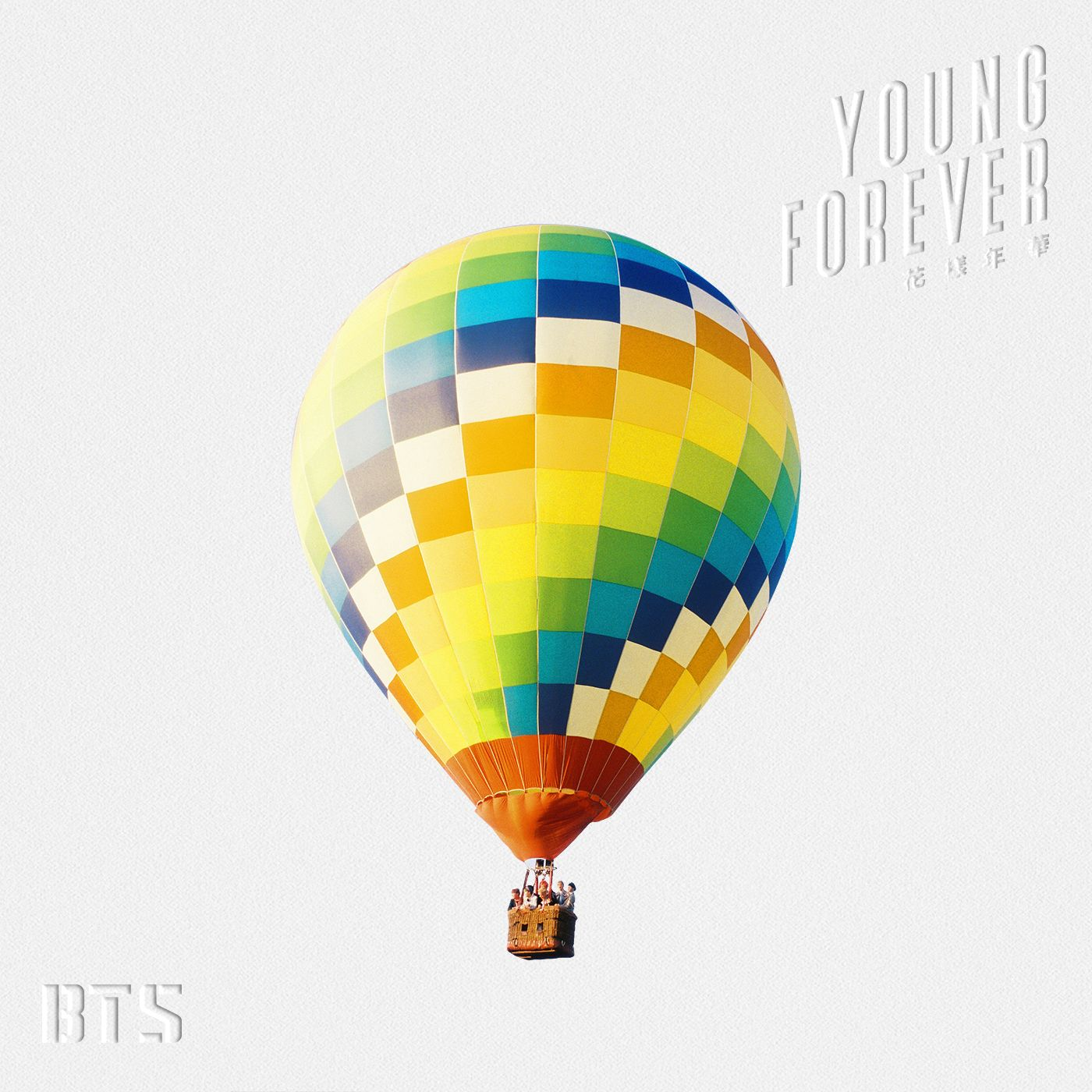 BTS TMBML - Young Forever (2CD) DOWNLOAD by Asian-Love on DeviantArt