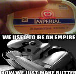 The Imperial..Butter?