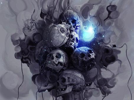 Skull-sig by vipero94
