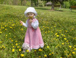 Dandelion Princess