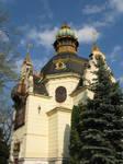 Hanavsky pavillion by DelphineHaniel