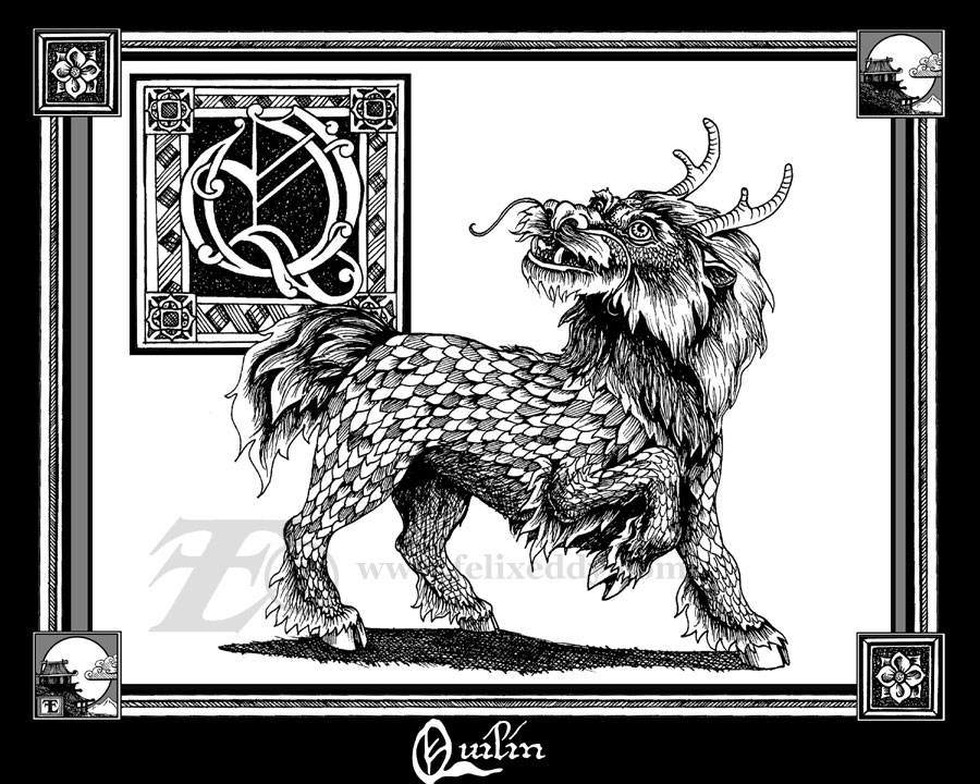 Quilin by felixxkatt