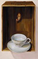 The House of Tea by felixxkatt