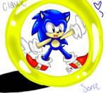 Classic Sonic