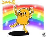 Jakeeeee : D