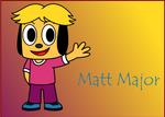 Parappa-Matt Major