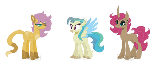 Grid adopts, I forgot what number I'm on now :)