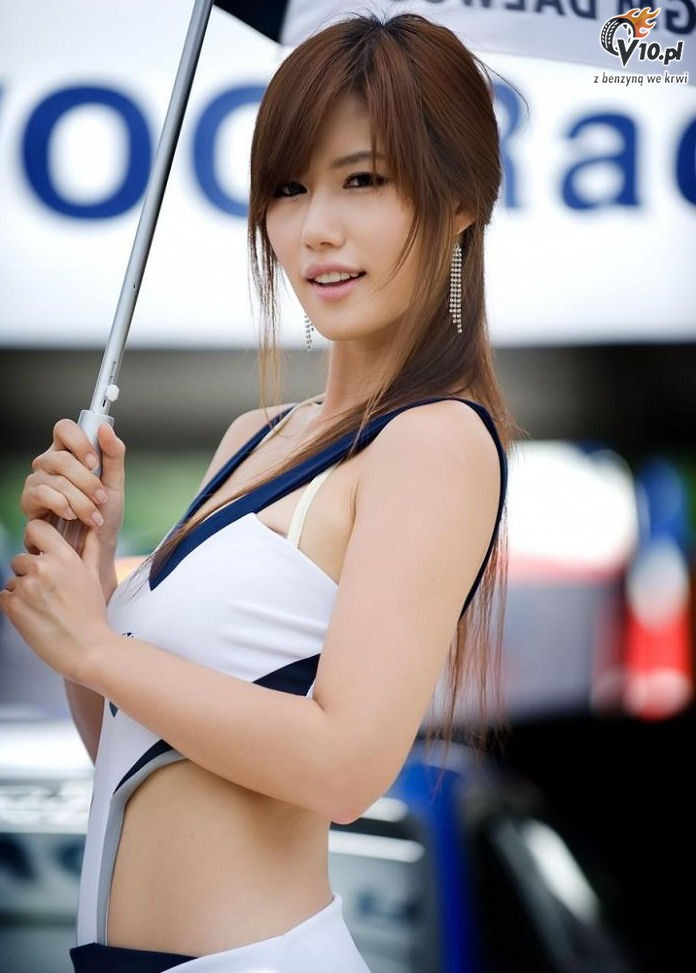 List of asian models