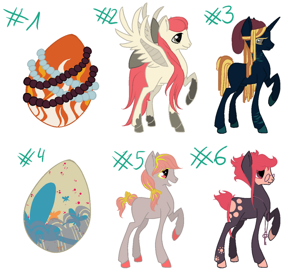 Adopts Challenge Theme 1-3 .:OPEN:. by EricsPetz