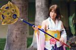 Yuna: Battle
