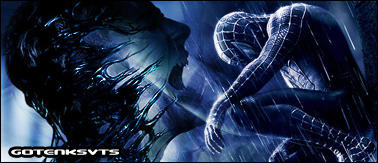 Spiderman 3 Sig