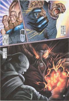Nemesis vs Birkin #21