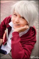 Hetalia Prussia - What's up?! by Nazu-chan