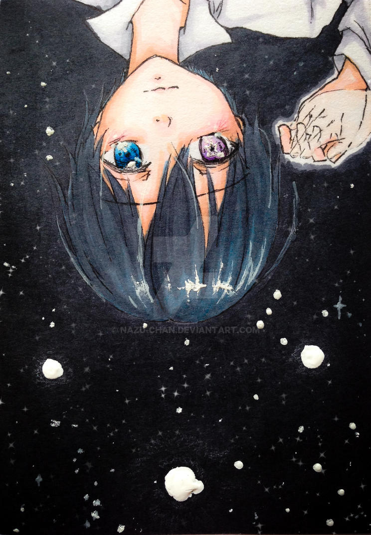 Sirius by Nazu-chan