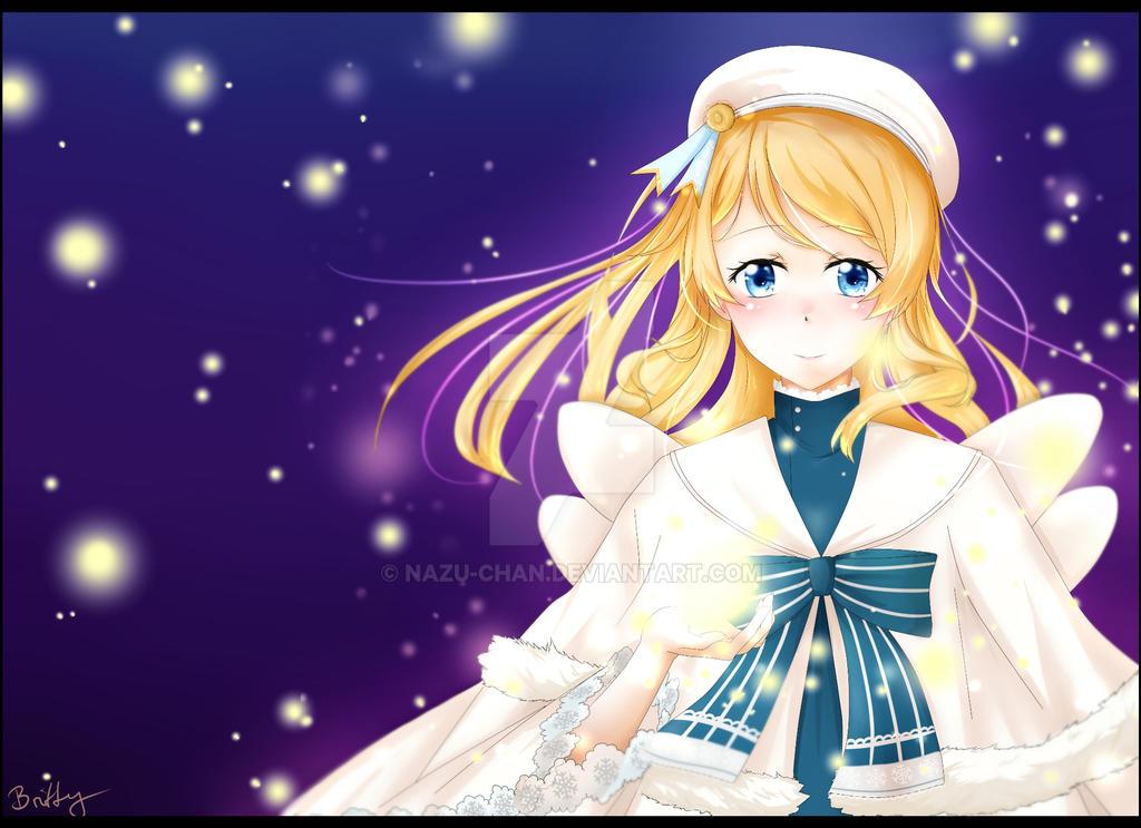 Angelic Night by Nazu-chan