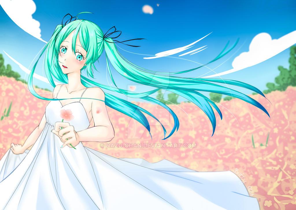 Spring by Nazu-chan