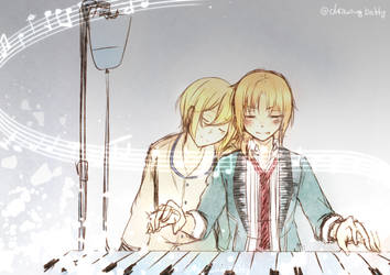 soothing melody