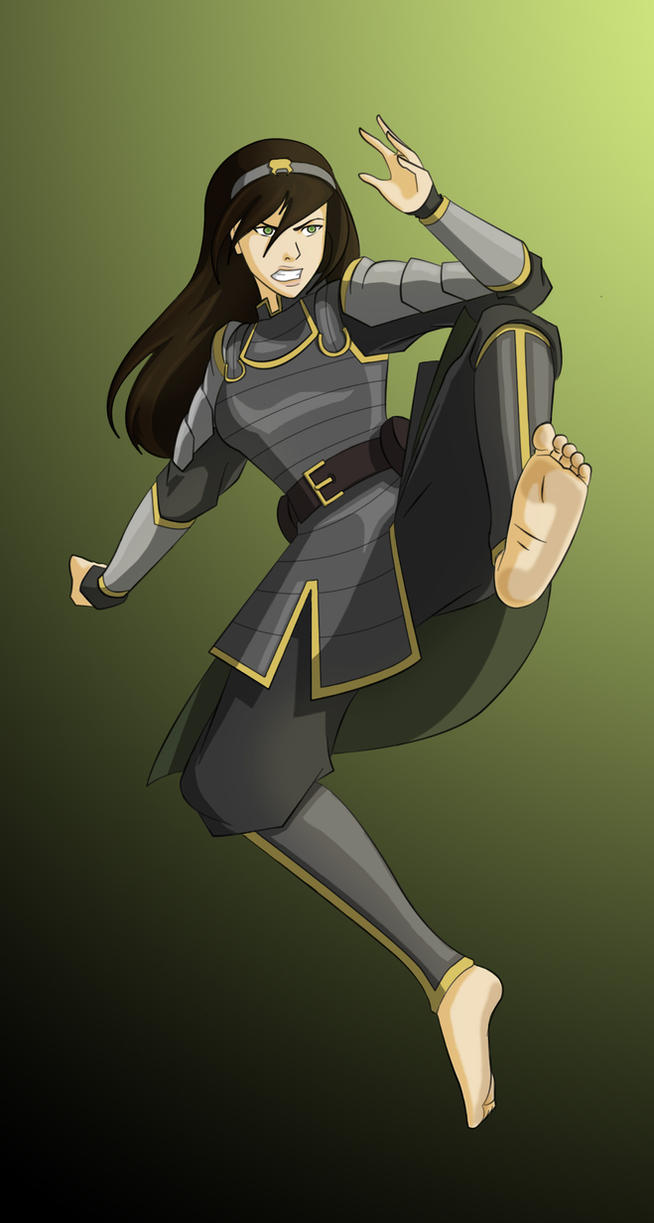 Toph Adult 78