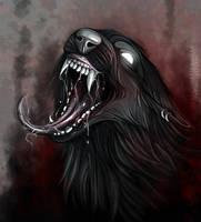 Scream by Alaiaorax