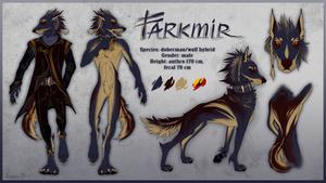 Farkmir design