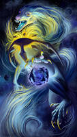 The creator by Alaiaorax