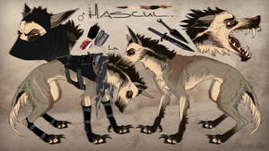 Hascul Reference