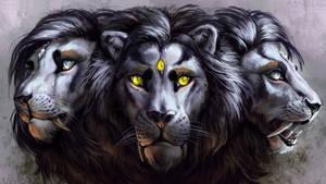 Triple mutation