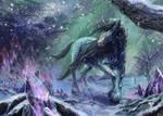 Stallion nordic ache
