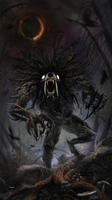Archfiend of the Forest