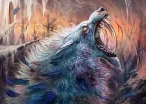Howling Dawn