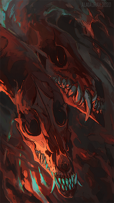 New flesh is already heating the engine + VIDEO