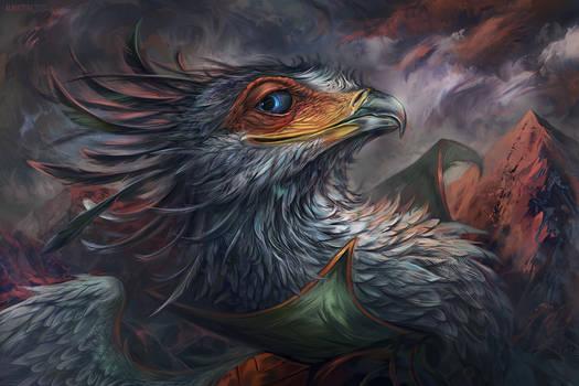 Defender of Alderheart