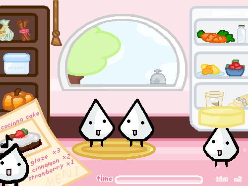 Pics Quiz Cake Art Mon : Cake game by sweetythefox on DeviantArt
