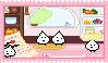 Raincookie's games stamp by sweetythefox
